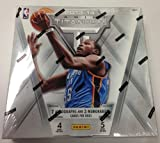 2013/14 Panini Titanium Basketball Hobby Box NBA