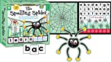 The Spelling Spider Educational Board Ga...