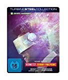Johnny Mnemonic - Vernetzt / Turbine Steel Collection [Blu-ray] [Limited Edition]