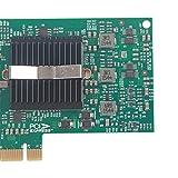 10Gtek® für Intel E1G42ET, Intel 82576 Controller 1GbE Ethernet Netzwerkadapter (NIC), PCI Express 2.0 X1 Karte, Dual RJ45 Kupfer Ports für 10Gtek® für Intel E1G42ET, Intel 82576 Controller 1GbE Ethernet Netzwerkadapter (NIC), PCI Express 2.0 X1 Karte, Dual RJ45 Kupfer Ports