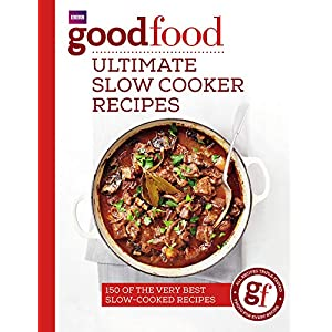 Good Food: Ultimate Slow Cooker Recipes 11