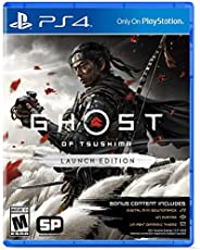 Ghost of Tsushima Launch Edition - PlayStation 4