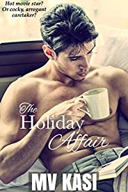 The Holiday Affair: Arranged Marriage with the Enemy? (Indian Romance)