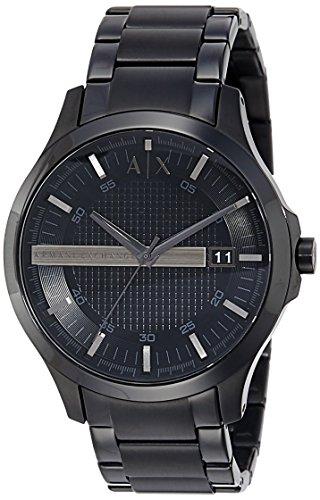 51akl14eW9L - Armani AX2104I Mens watch