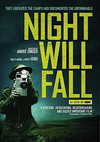 Bild von Night Will Fall