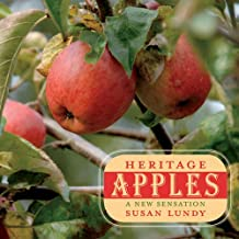 Heritage Apples: A New Sensation