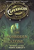 The Forbidden Stone (The Copernicus Legacy)