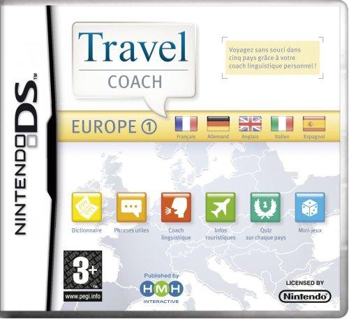 Travel COACH  - Europe 1 Coach Video