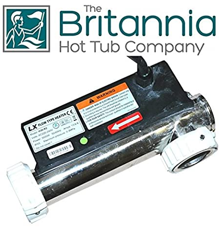 LX H30-R2 Hot Tub Heater WHIRLPOOL