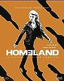 Homeland - Stagione 07 (3 Blu-Ray) (1 BLU-RAY)