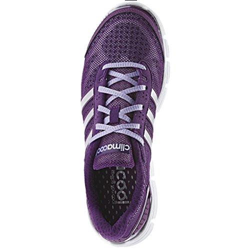 adidas Cc Fresh W / D66269, Chaussures de Running Compétition femme Violet - Violett (TRIBE PURPLE S14 / METALLIC SILVER / GLOW PURPLE S14)