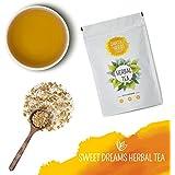[Sponsored]Danta Herbs Sweet Dream Herbal Tea 100g (40 Cups) | No Artificial Flavours | Raw Ingredients - Nourish & Digest...