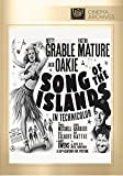 Song of the Islands [DVD] [1942] [Region 1] [US Import] [NTSC]