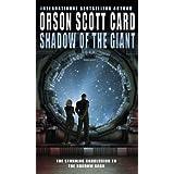 Shadow Of The Giant: Book 4 of the Shadow Saga (English Edition)