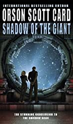 Shadow Of The Giant: Book 4 of the Shadow Saga