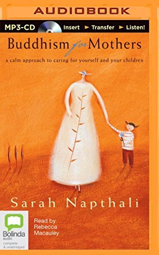 Buddhism for Mothers by Sarah Napthali (2014-09-16)