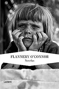 Novelas par Flannery O`Connor