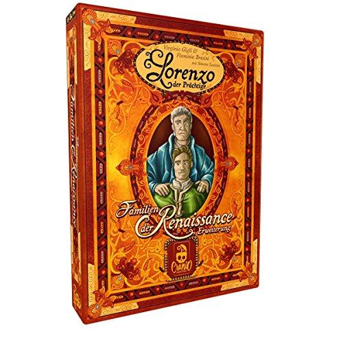 Unbekannt Cranio Creations CRCD0013 Lorenzo Der Prächtige - Familien Der Renaissance