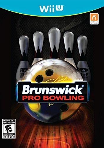 Brunswick Pro Bowling - Wii U by Alliance Digital Media (Bowling-wii-spiele)