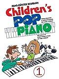 Children's Pop Piano 1: Noten, Sammelband für Klavier, Keyboard
