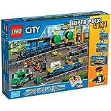 LEGO City 66493 - tren de carga Value Pack