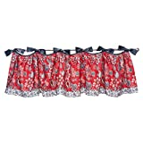 Trend Lab Waverly Charismatic Window Valance - Best Reviews Guide