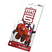 Big Hero 6 - Baraja infantil con 40 cartas (Naipes Heraclio Fournier 1030155)