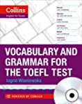 Vocabulary and Grammar for the TOEFL...