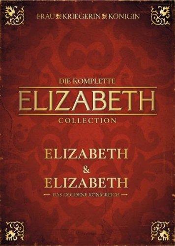 Bild von Elizabeth & Elizabeth - Das goldene Königreich (2 DVDs) [Limited Edition]