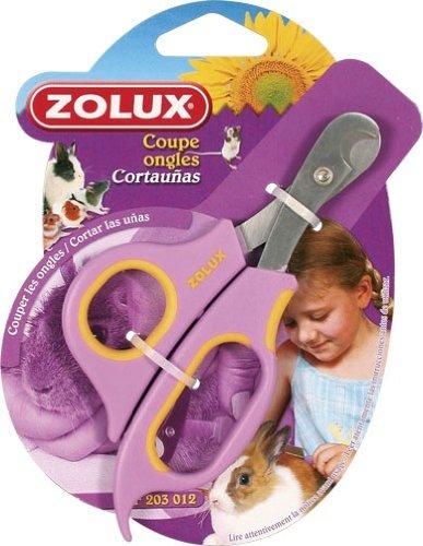 Zolux–Nagelschere, Zolux für Nagetiere