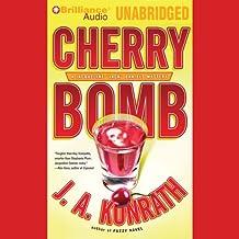 Cherry Bomb: Jack Daniels, Book 6