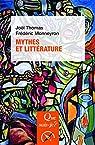 Mythes et littérature par Monneyron