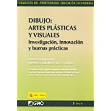 Dibujo: artes plásticas y visuales. Investigación, innovación y buenas prácticas
