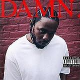 DAMN. ALBUM. CD. STANDARD.