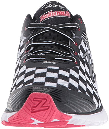 2 Chaussures Compétition Black Running Solana M Check Femme Zoot Laufschuh de Herren Schwarz IqXg7Bw