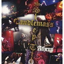 No Sleep 'Til Athens-Live [Vinyl LP]