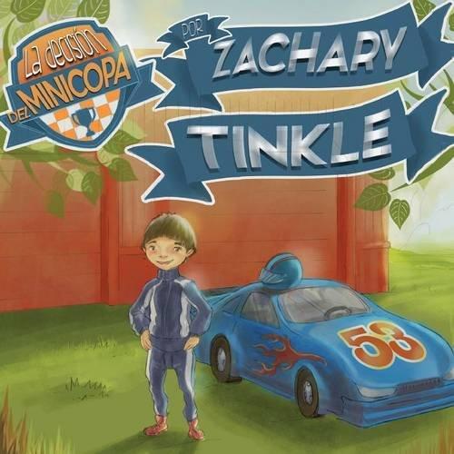 La Decisión Del Minicopa Por Zachary Tinkle por Zachary Tinkle