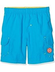 CMP Joven 3r51124 – Bañador para hombre, niño, 3R51124, turquesa, 8 años (128 cm)