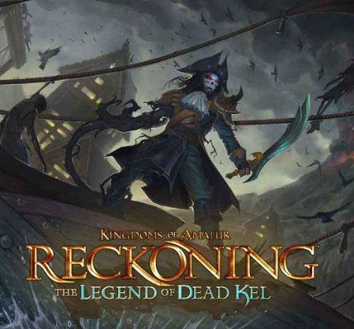Kingdoms of Amalur Reckoning The Legend of Dead Kel Spielerweiterung
