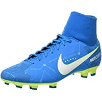 NIKE Mercurial Victory VI DF NJR FG, Chaussures de Football Homme