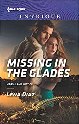 [Missing in the Glades] (By (author)  Lena Diaz) [published: November, 2015]
