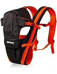 MEIMEI®Multifuncional Honda moda bebé marsupio . orange