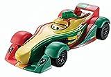 Mattel Disney/Pixar World of Cars, WGP Rip Clutchgoneski #11/15 Diecast Vehicle by