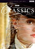 BBC Classics Collection 4, Vol. 8: Four TV Mini-Series - Daniel Deronda / Anne of Avonlea / Jane Eyre / The Other Boleyn Girl [7 DVDs]