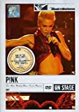 Pink - Live From Wembley Arena (Visual Milestones) by Pink