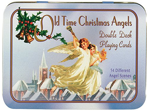 Old Time Christmas Angels