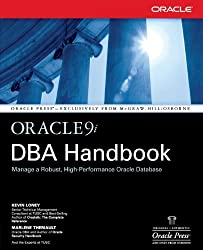Oracle9i DBA Handbook by Kevin Loney (2001-12-19)