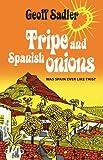 Tripe & Spanish Onions (English Edition)