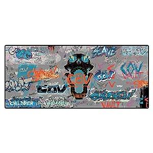 Gaya Entertainment- Mousepad Grande Graffiti Borderlands (MERA65.UK.FW02)