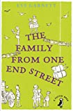The Family from One End Street (A Puffin Book) by Eve Garnett